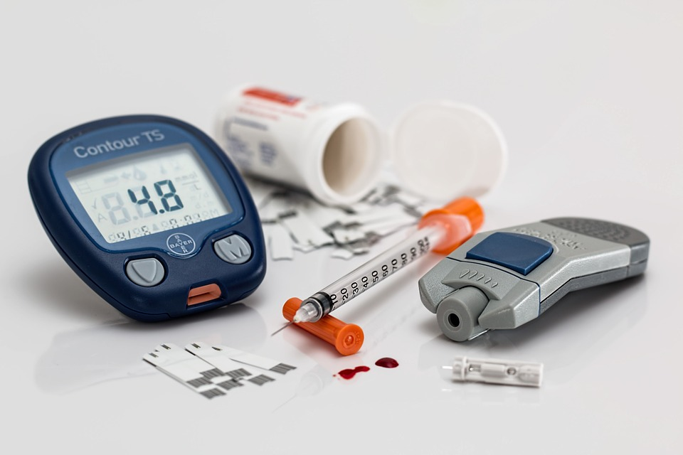 How use of insulin affects life insurance rates.